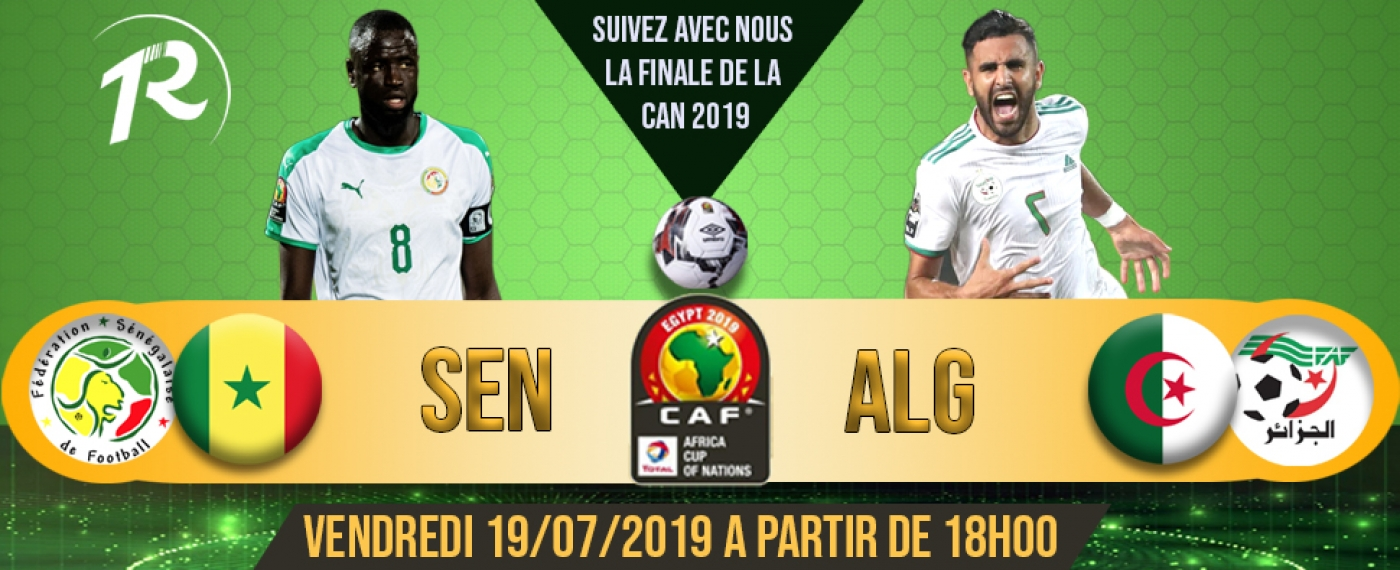 can finale Algérie