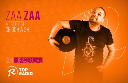 ZA3ZA3 DJ  RED