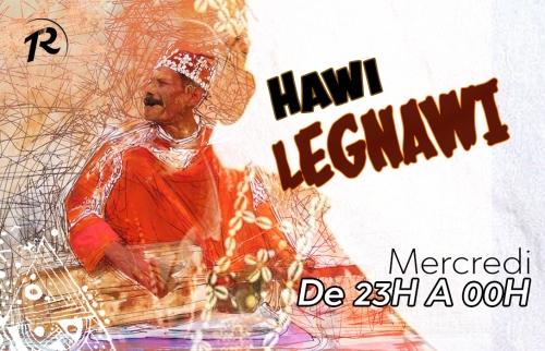 HAWI LEGNAWI