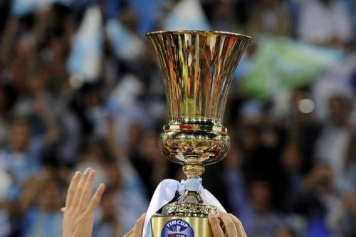 Coupe d'Italie :  la Juventus Turin rejoint les quarts de finale sans forcer