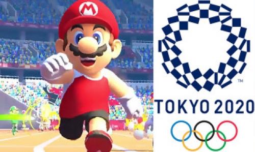 Sega développera le jeu officiel des J.O. de Tokyo 2020