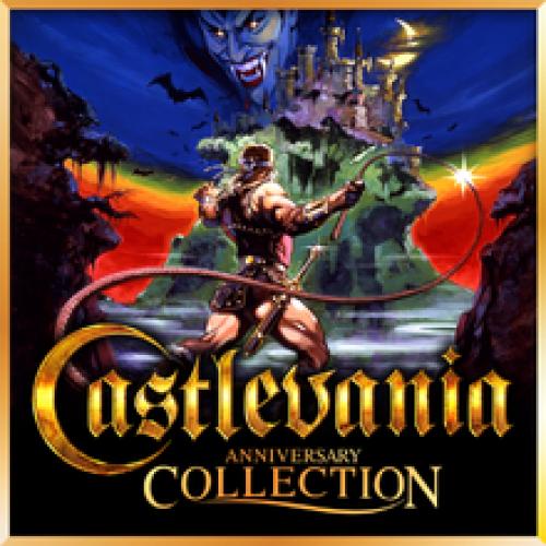 Castlevania Anniversary Collection sera disponible le 16 mai