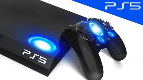 SONY Confirme les détails de la Playstation 5