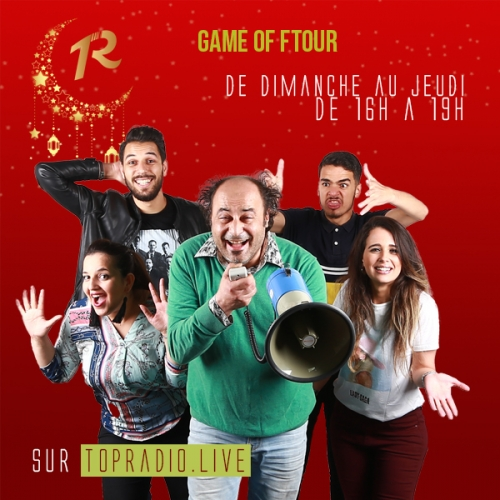 GAME OF FTOUR
