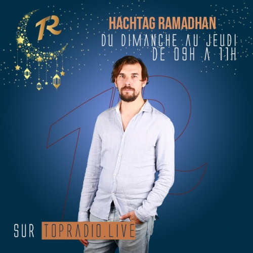 HACHTAG RAMDHAN