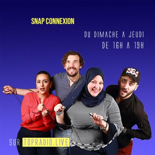 Snap Connexion