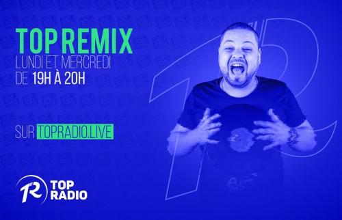 TOP REMIX DJ  RED
