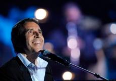 Julien Clerc en concert à l'Opéra d'Alger en septembre