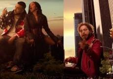 French Montana - Writing on the Wall ft. Post Malone, Cardi B, Rvssian