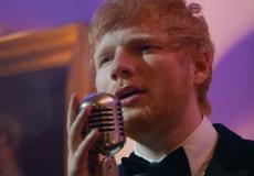 Ed Sheeran feat. Camila Cabello & Cardi B- South of the Border