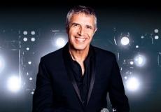 Julien Clerc en concert à l'Opéra d'Alger le 12 septembre prochain