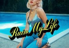 RUIN MY LIFE- ZARA LARSSON