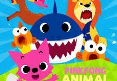 BABY SHARK -PINKFONG